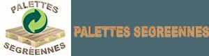 Palettes Segréennes Logo